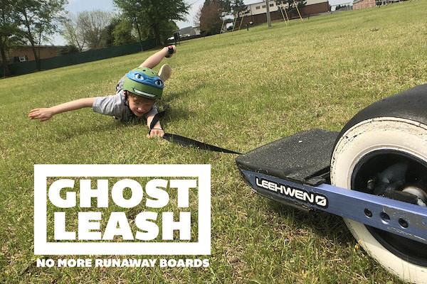 Ghost Leash