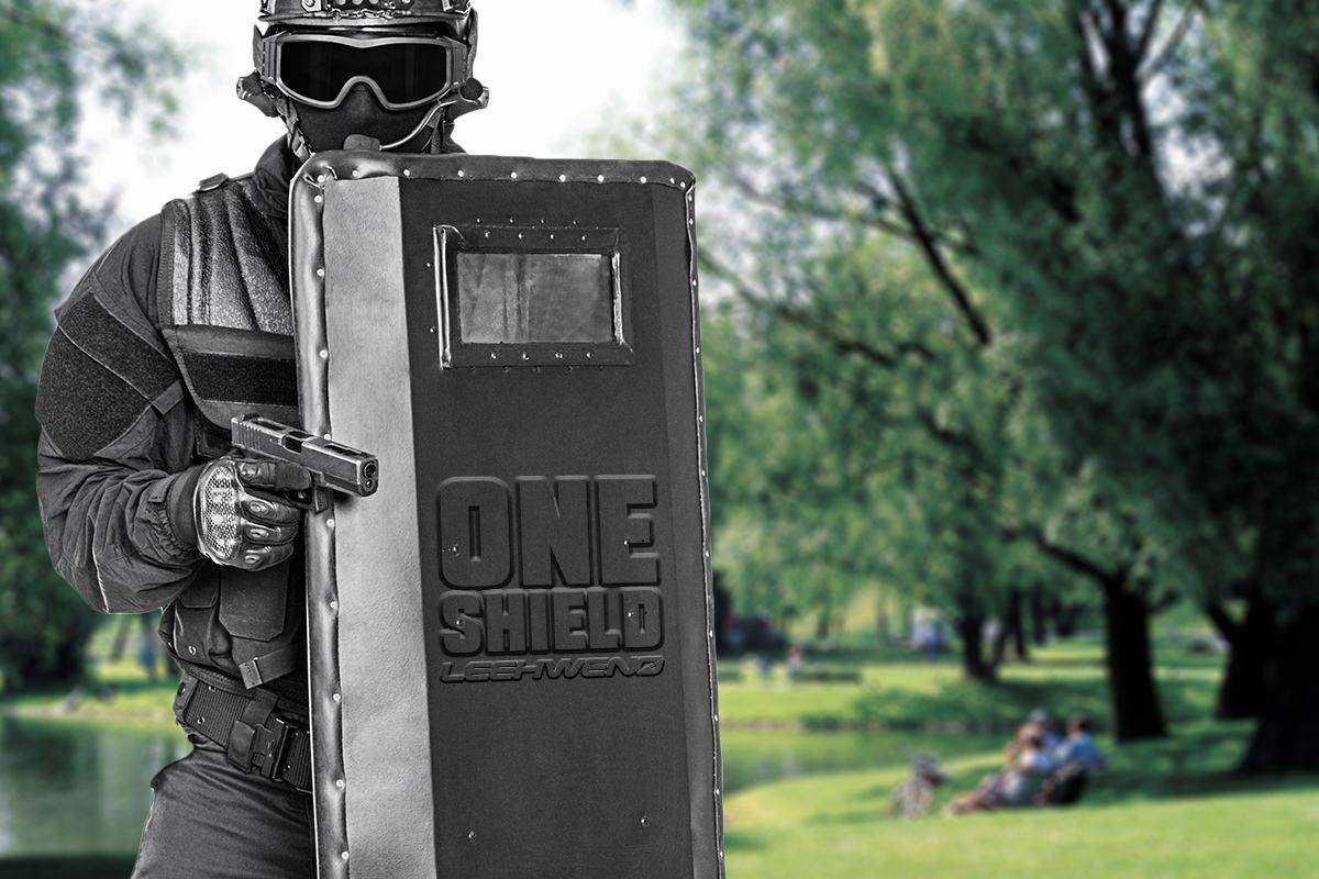 One Shield