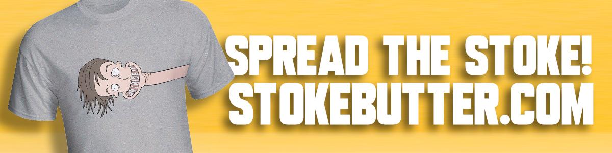 Stoke Butter