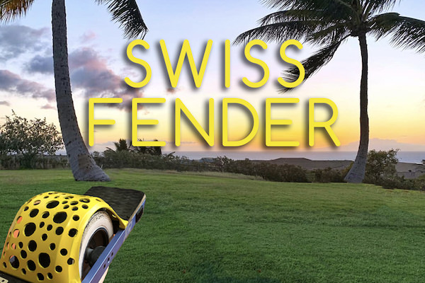 Swiss Fender